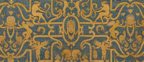 design art styles medieval renaissance design styles victoria and albert
