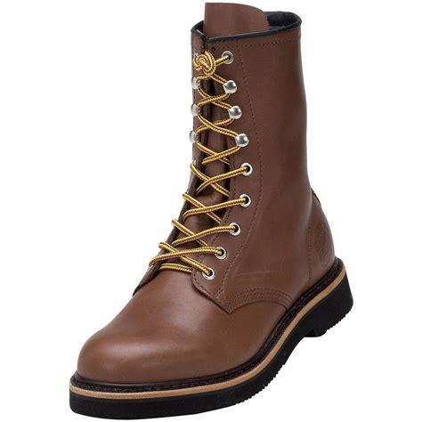 s crepe sole boots s golden retriever 174 6 quot cushion crepe sole boot