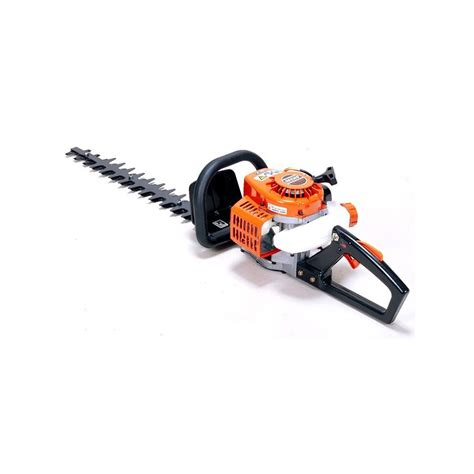 Taille Haie Thermique Stihl 1718 by Taille Haies Echo Hc 1501