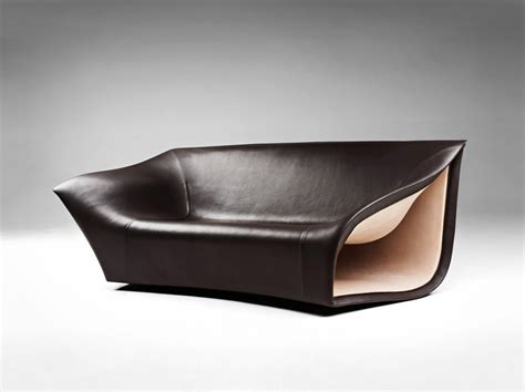 split sofa split sofa and chairs by alex hull have beautiful smooth