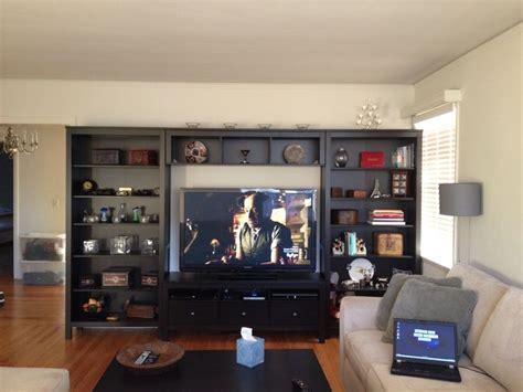hemnes living room ikea hemnes for the home pinterest ikea living