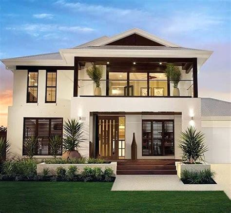 Modern Plantation Homes by White Modern House Exterior Amazing Modern Home Exterior