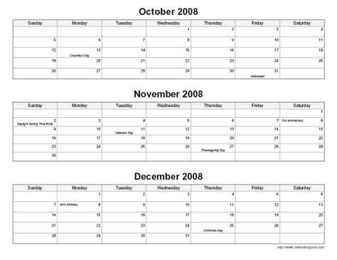 printable calendar by quarter printable quarterly calendar calendarsquick