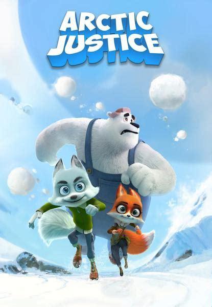 filme schauen arctic justice arctic justice thunder squad bild 2 von 4 moviepilot de