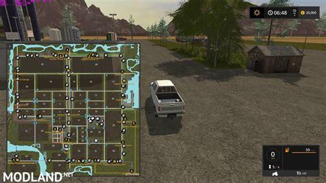 canadian ultimate  mod farming simulator