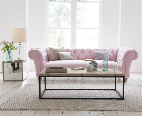 pink chesterfield sofa pink chesterfield sofa linen lyre chesterfield sofa