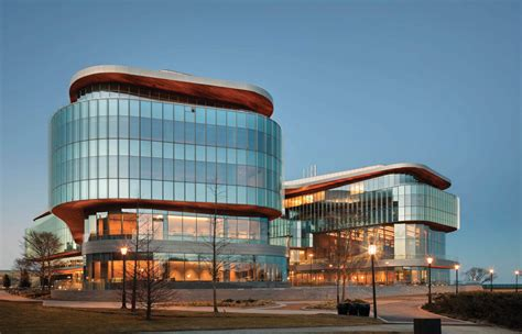 Kellogg School Of Management Mba by Kellogg School Of Management S New Global Hub Opens At