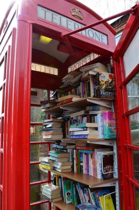 london phone booth bookcase pin by margon brink on little library minibieb
