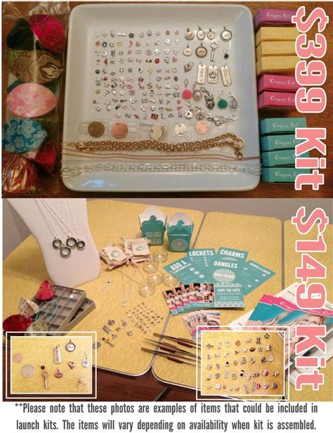 Origami Owl Designer Kits - pin by on origami owl