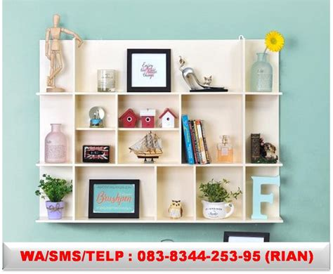 Hiasan Rumah Rak Dinding Floating Uk Panjang 50 Cm Lebar 15 36 best rak dinding images on shelving book shelves and bricolage