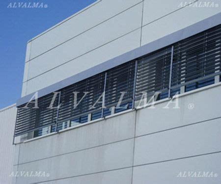 persianas aluminio exterior venecianas exteriores de aluminio persianas exteriores alvalma