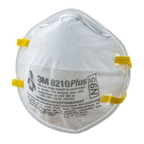 respirator mask pp  pack iallergy