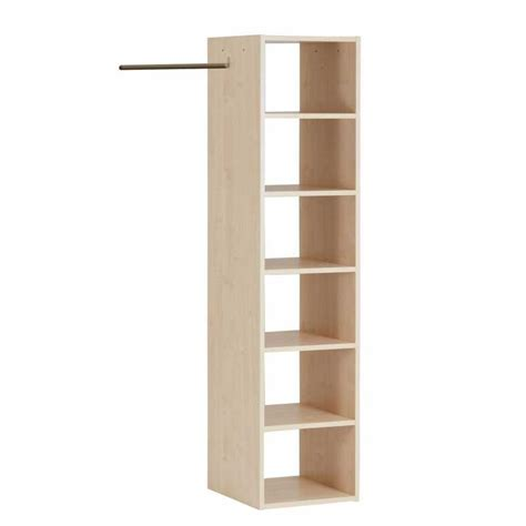 wardrobe shelving unit mike o dwyer