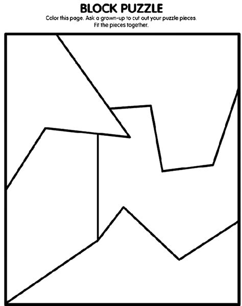 pages and puzzles printable coloring pages puzzles coloring home