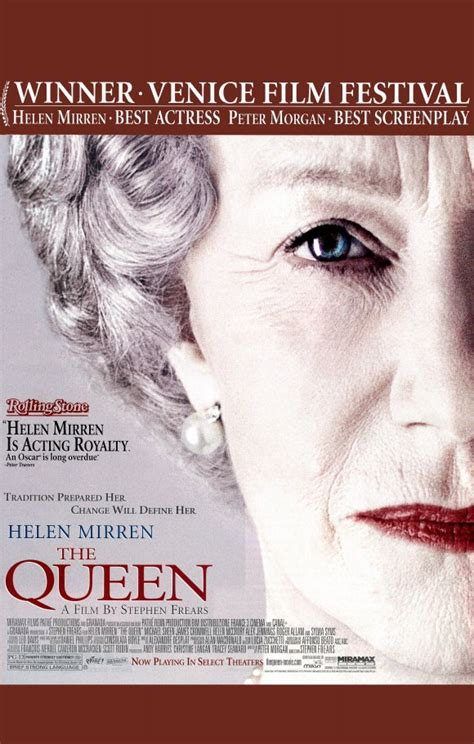 queen film poster the queen movie posters from movie poster shop