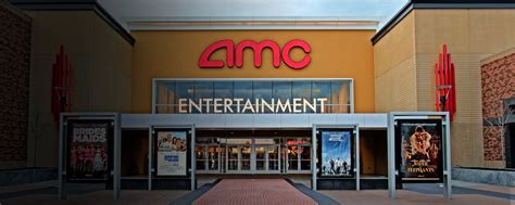 Amc Thursday Ticket Live 4 12 18 Amc Randhurst 12 Mt Prospect Illinois 60056 Amc Theatres