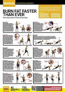 biography exercises pdf 1000 images about fitness on pinterest spartacus