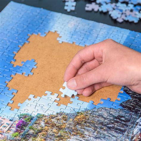cornice 60x80 mira cornice per puzzles in plastica per 1500 pezzi 60x80