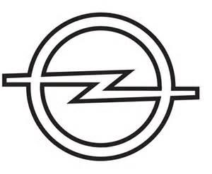 Opel Badges Image Gallery Opel Emblem