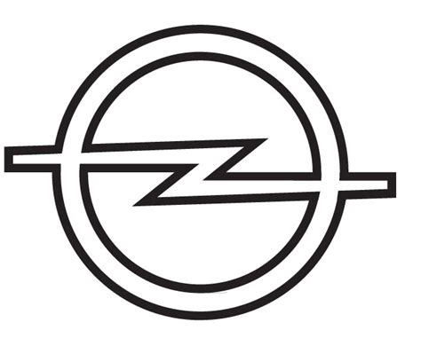 Opel Emblem by Opel Cartype