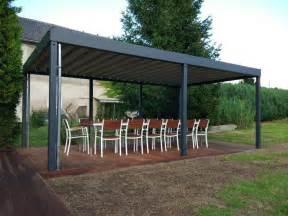 pavillon garten metall pavillon holz metall pavillon 001 metallcarport