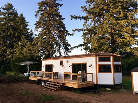 Small Homes Hawaii The Quot Hawaii House Quot By Tiny Heirloom Tiny House Town