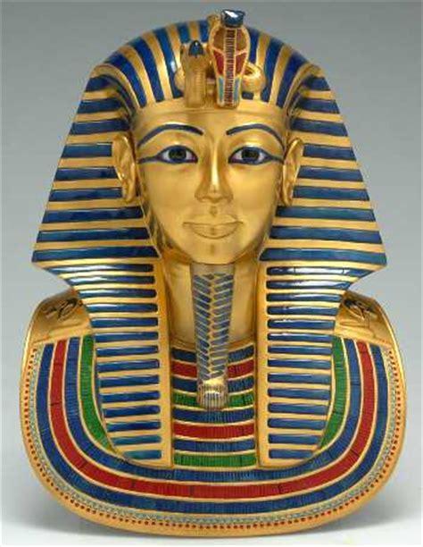 tutankhamun biography facts image gallery info on tutankhamun