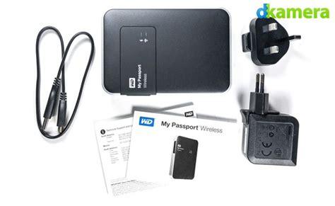 was ist ein wd im bad die western digital my passport wireless 2tb im test teil