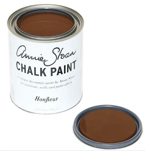 chalk paint quart honfleur chalk paint 174 quart