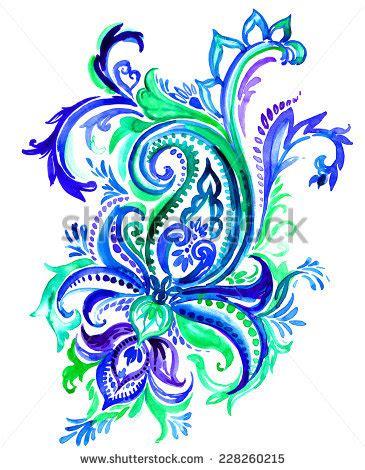 design garskin bunga vibrancy stock photos images pictures shutterstock