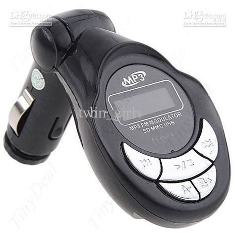 best mp3 player for your car car fm transmitter for car mp3 player fm transmitter with