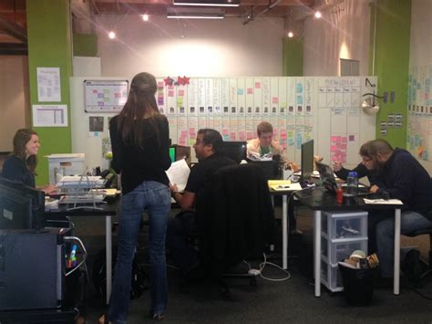 Office Team St Louis by Getting A Move On How Label Insight Found Its Path To