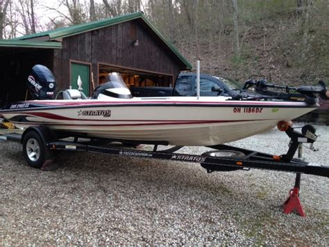stratos 285 pro boats for sale in ohio - Stratos Boat Dealers Ohio