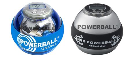 Power Bell Up powerball