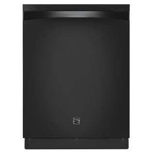 Kenmore Dishwasher Not Cleaning Top Rack by Kenmore Elite 14819 Dishwasher With Micro Clean Filration