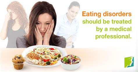 Mood Swings And Eating Disorders