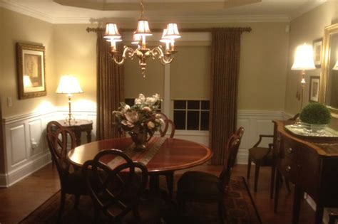 dining rooms with wainscoting custom wainscoting dining room pictures great ideas