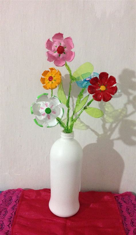 desain bunga untuk ruangan gambar bunga plastik untuk sudut ruangan dan kreasi bunga