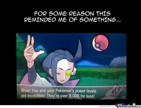 Meme Center Pokemon - pokemon x y dbz meme by saintliam3000 meme center