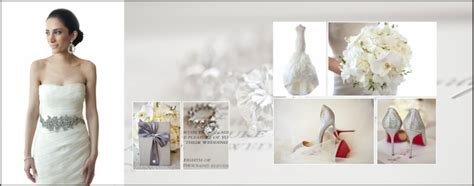 Wedding Album Design by Sneak Peek Of Samira S Wedding Album Design