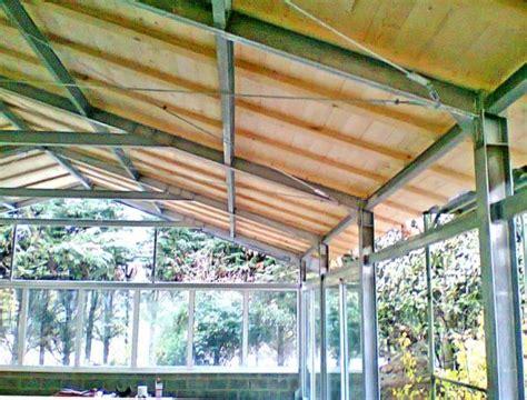 tettoie prefabbricate strutture prefabbricate in acciaio per uso abitativo