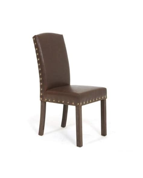 Studded Dining Room Chairs by Shop Dining Room Furniture Toscana Dining Chair