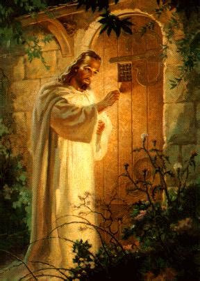 Jesus Knocking At The Door Images by Are We There Yet Shepherd Sunday