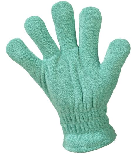 Cleaning Glove microfiber cloth cleaning glove for window blinds in dusters