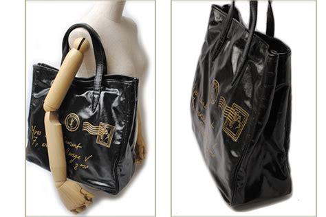 Clutch Ysl Classic Kw1 Import yves laurent y mail tote ysl shoulder bag y