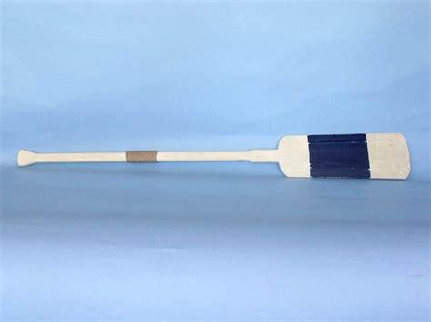 Boat Paddle Decor by Found Wooden Boat Oar Decor Pelipa
