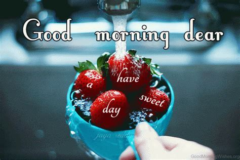 sweet day images 16 morning dear wishes