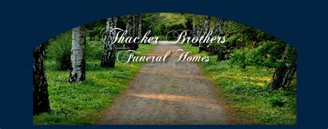 thacker brothers funeral homes palmyra virginia