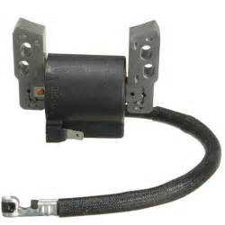 Briggs And Stratton Electronic Ignition Parts Ignition Coil Lawn Mower Electronic For Briggs Stratton