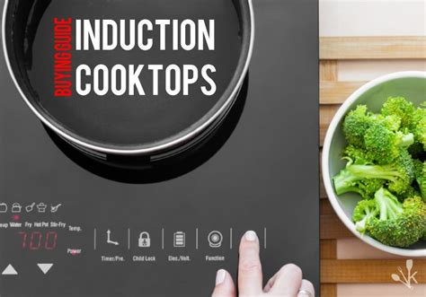 learn induction cooking best induction cooktop reviews kitchensanity